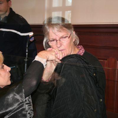 Jacqueline Sauvagesta on tullut perheväkivallan symboli Ranskassa.
