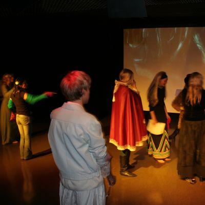 Happi nuorisokeskus, Helsinki