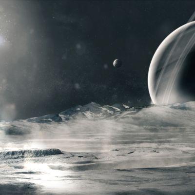Aikoinaan luulimme merien olevan ainutlaatuisia planeetallemme, mutta meriä löytyy eri puolilta aurinkokuntaa.