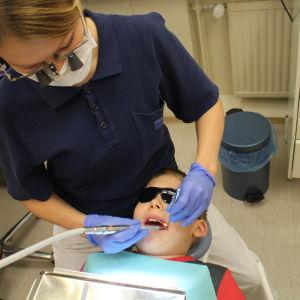 hammaslääkäri