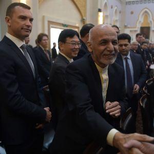 Ingen vapenvila i afghanistan