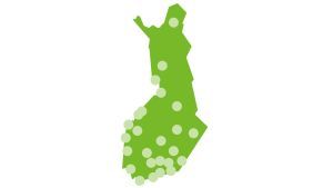 Suomen kartta -symboli