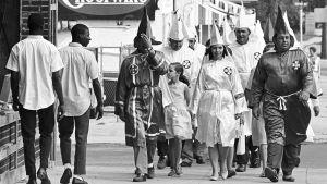 Historia: Ku Klux Klan ja USA