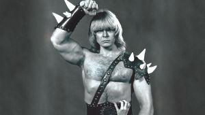 I Am Thor. Dokumenttielokuva kehonrakentaja-hevirokkari Jon Mikl Thorista.