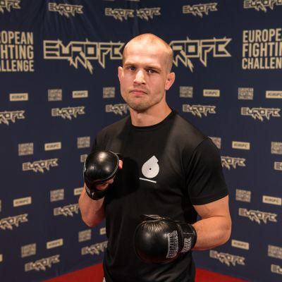 Tom Niinimäki EuroFC