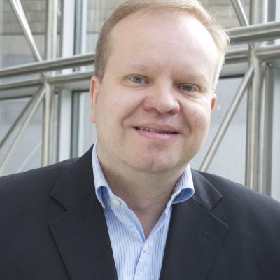 Juha Sarkkinen har utsetts till ny vd på Snellmans köttförädling.