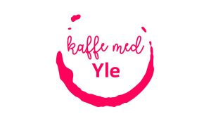 Logo för projektet Kaffe med Yle.