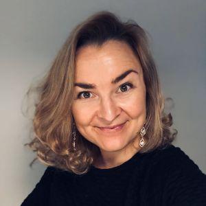Maria Björklund.