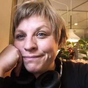 Marte Vike Arnesen