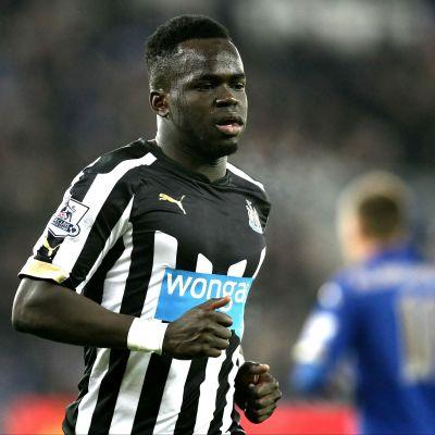 Cheick Tiote edusti Newcastle Unitedia Valioliigassa