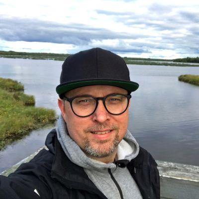 Mika Pietilä.