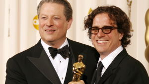 Al Gore ja Davis Guggenheim