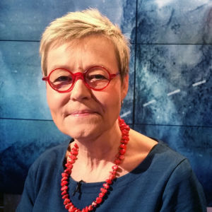 Susanna Ginman är chef för ledarredaktionen på Hufvudstadsbladet.