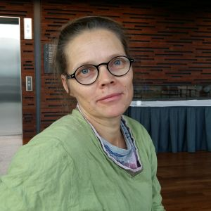 Matilda Wrede-Jäntti.