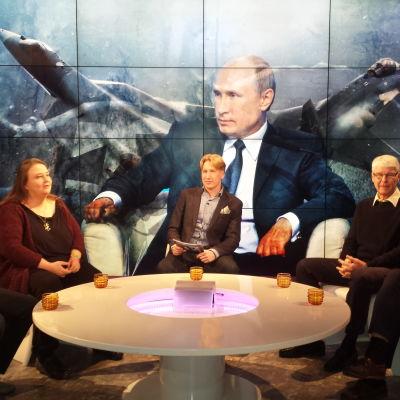 Deltagare i Obs debatt 20.11