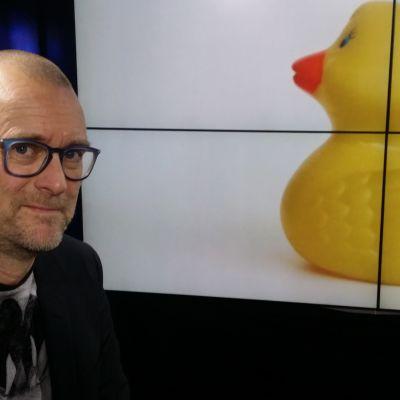 Erik Bäckman