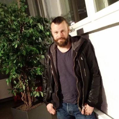 Näyttelijä, ohjaaja Peter Franzén on Seinäjoella järjestettävän Valtakunnallisen perheterapiakongressin suojelija.