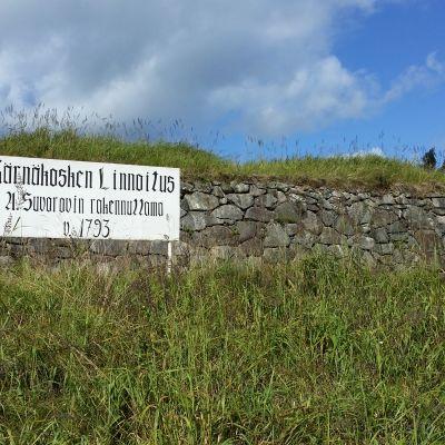 Savitaipale Kärnäkoski linnoitus