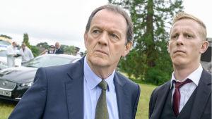 Brittiläisestä suosikkisarjasta nähdään yhdeksäs ja samalla sarjan viimeinen tuotantokausi.