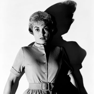 Janet Leigh elokuvassa Psyko.