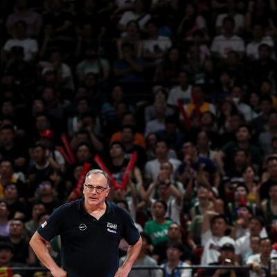 NBA-supertähden kisat päättyivät viiteen virheeseen