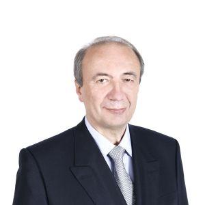 Afarak Groupin kroatialainen pääomistaja.