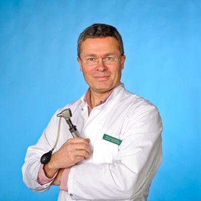 Johan Hedström