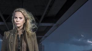 Saga Norén i tv-serien Bron