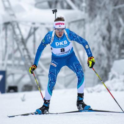 Tero Seppälä.