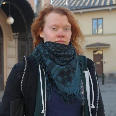 Ulrika Sandell
