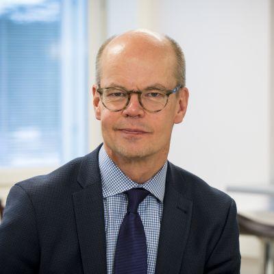 Olli-Pekka Heinonen