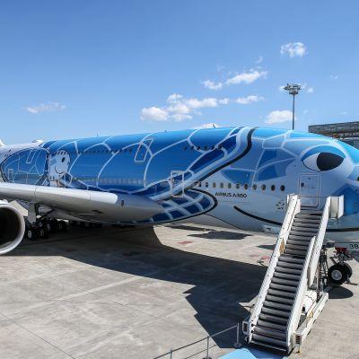 USA hotar att inför nya strafftullar mot EU om stödet till Airbus inte slopas