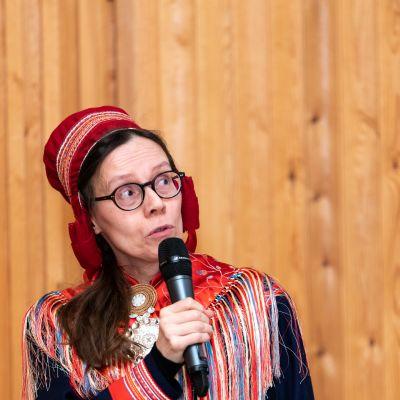 Sigga-Marja Magga