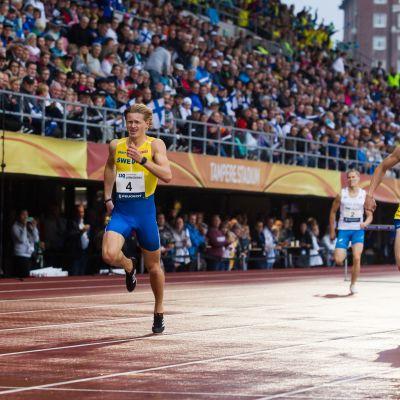 Juhlivatko Ruotsin miehet tänä vuonna Tampereella?