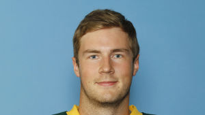 Lassi Kokkala, ishockeyspelare.