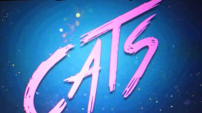 cats-musikaali, logo, tampereen teatteri