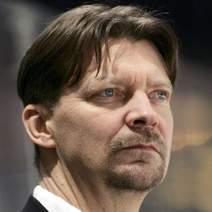 Jukka Jalonen var 43 år gammal då han lotsade HPK till guld 2006.