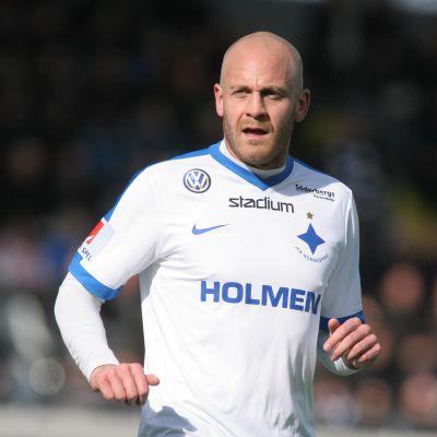 Daniel Sjölund.