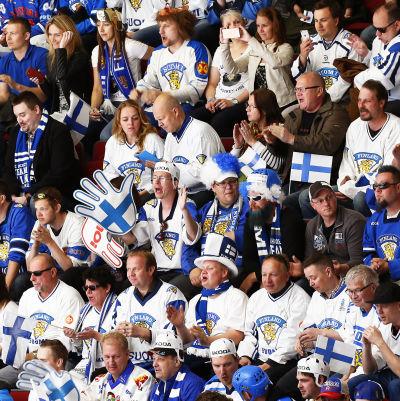 Året som kommer bjuds den finländska idrottspubliken på gott om godbitar.