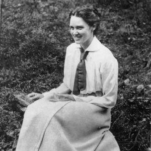 Harriet löwenhjelm