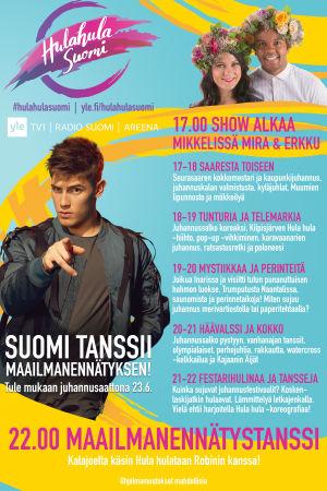 Hulahula Suomi