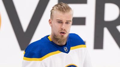 Rasmus Ristolainen har tillhört Buffalos bästa spelare den här säsongen.