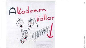akademiska sångföreningen