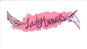 Ladydrawers