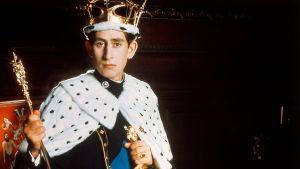 Prins Charles i juli 1969