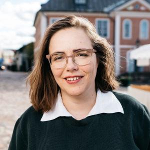 Helena von Alfthan