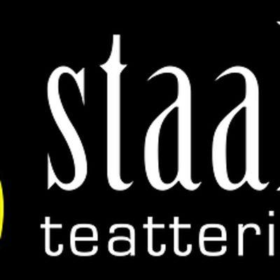 Staalon teatterifestien tunnus