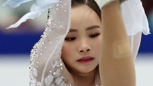 Lim Eun-Soo.