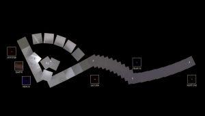 Voyager 1:n ottama kuva Aurinkokunnasta