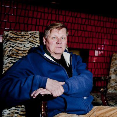 Risto Ulmala sijoittui seitsemänneksi vuoden 1991 Tokion MM-kisojen 5 000 metrillä. Tuolloin moni pettyi sijoitukseen, joka olisi nyt Dohan MM-kisoissa venymistä kelle tahansa suomalaisurheilijalle.